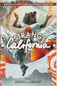 Strange California